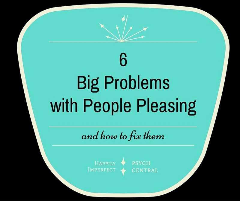 6 velkých problémů s lidmi - příjemné a jak je opravit