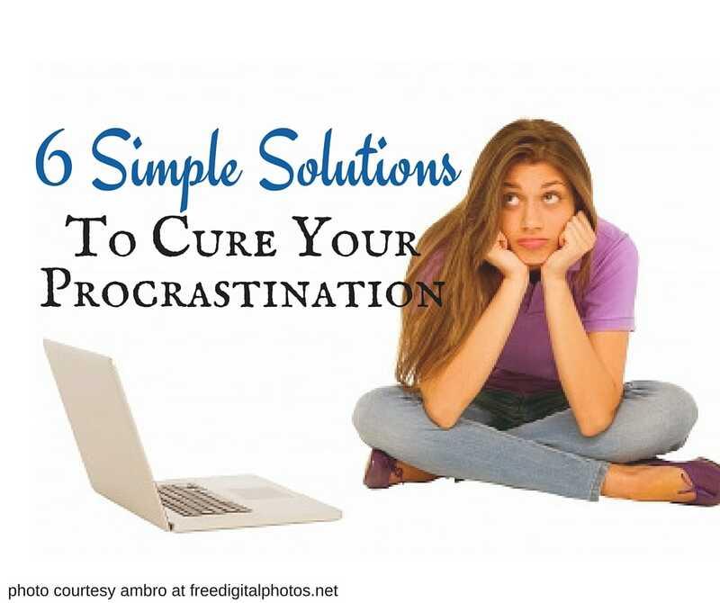 6 jednoduchých řešení pro vyléčení vašeho otáčení