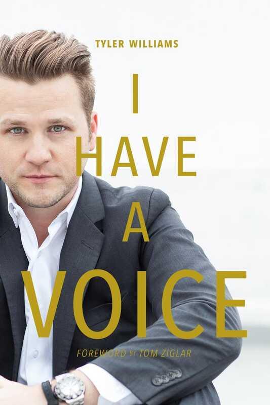 Αναθεώρηση βιβλίου: έχω φωνή