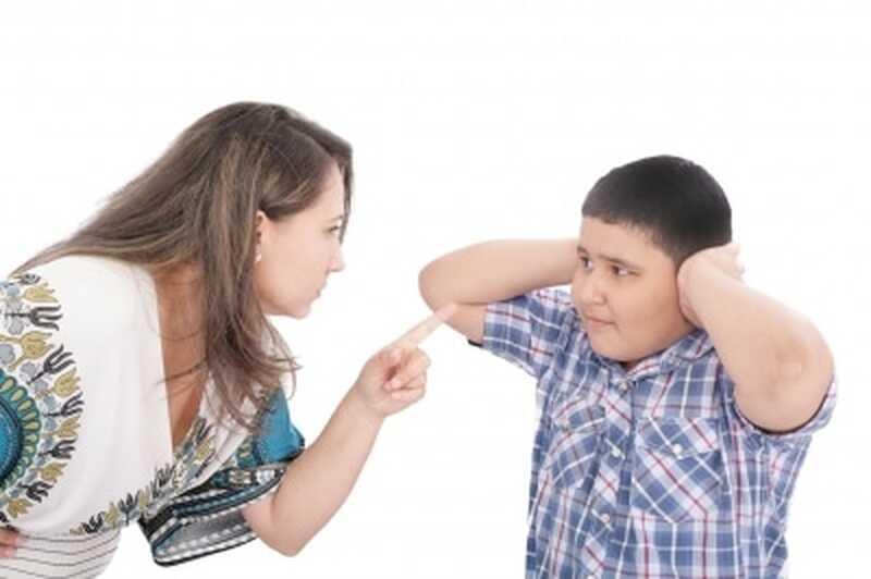 Как нарушението на вниманието засяга семейството: 6 ролеви роли в нефункционално или алкохолно семейство