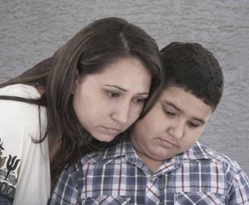 Com ajudar els vostres fills a superar la derrota, la decepció i el fracàs