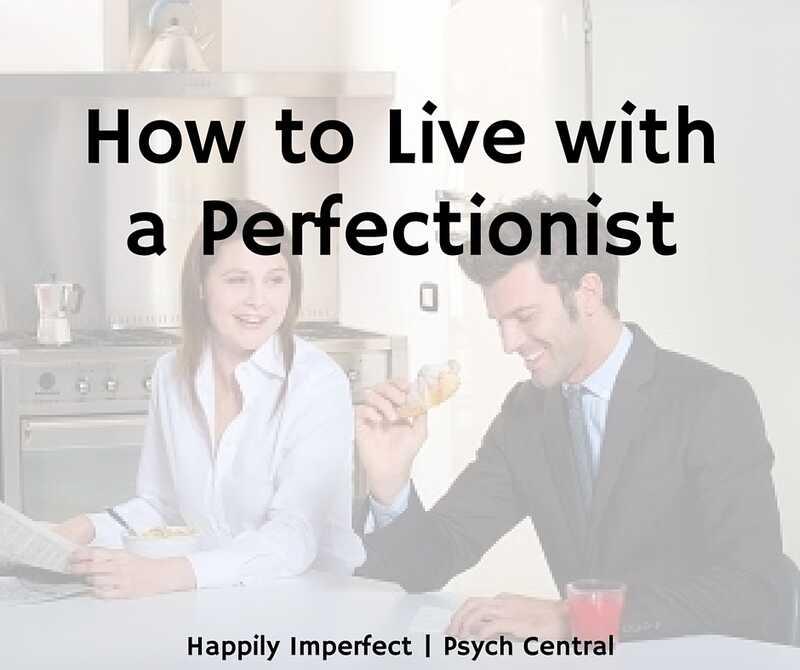 Kako živeti sa perfekcionistom