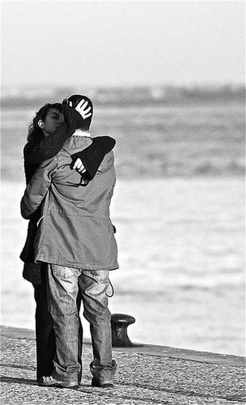 Nedokonalá láska: 3 způsoby, jak ji přijmout