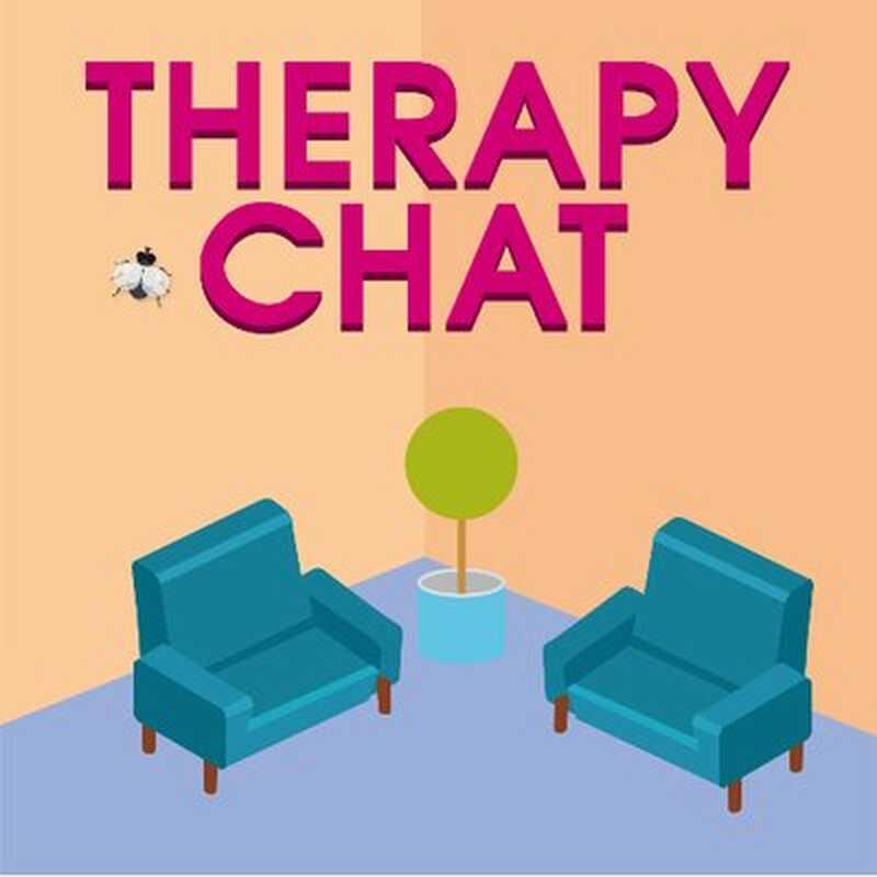 Θεραπεία συνομιλίας: τελειομανία, codependency, και αξιοπρέπεια