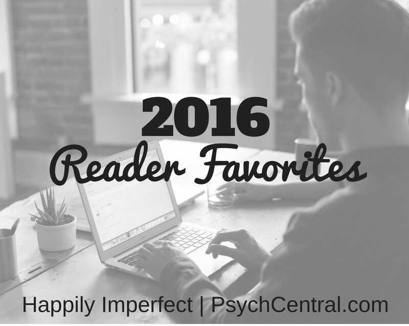 Favorits dels lectors: els 5 primers llocs de 2018 de la feliç imperfecta