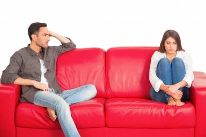 Zakaj je prostor med vami in vašim bivšim dobro za vse