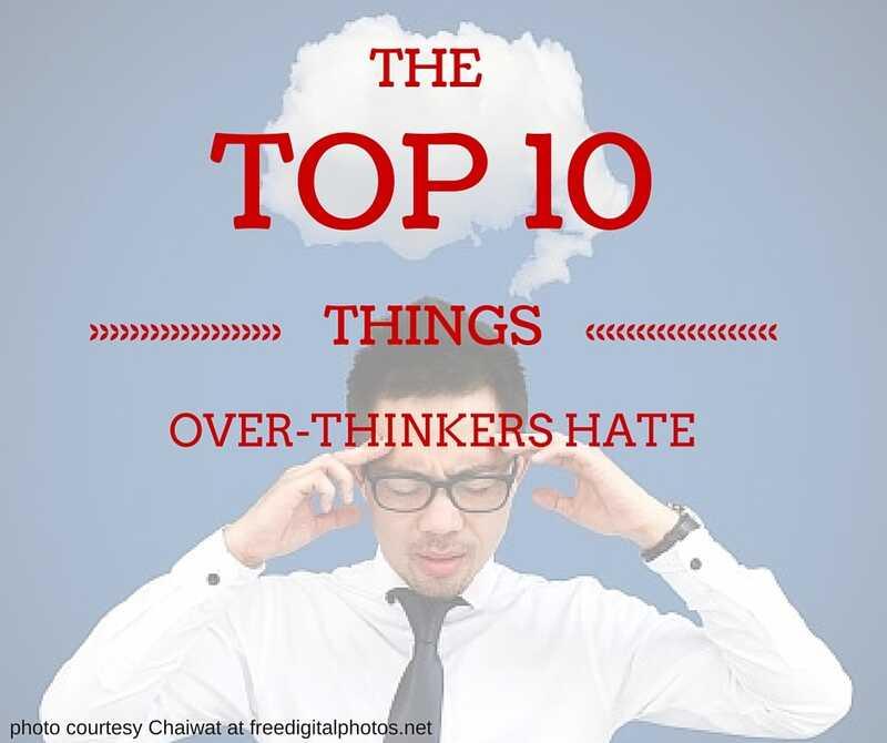 Top 10 stvari koje pretvaraju mržnju