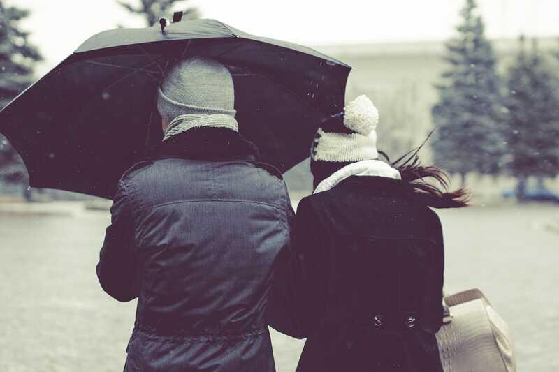 Σε αγάπη με έναν ναρκισσιστή; 3 παγίδες ανασφάλειας