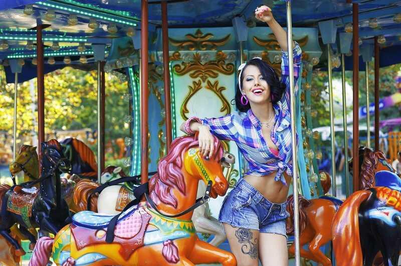 Na karuselu sa narcisoidom? 5 koraka za izlazak