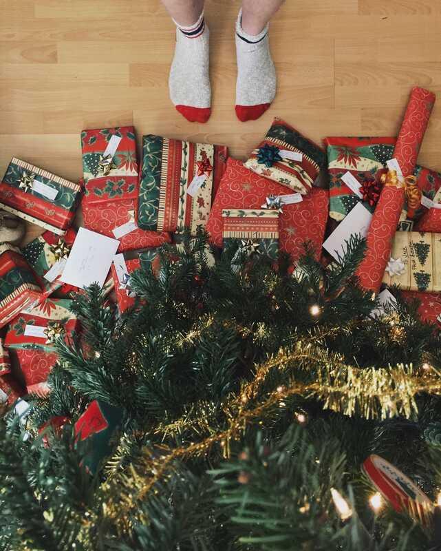 Milline viiest kingitusest pakkujatest on teie jaoks?