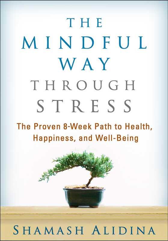 Calea atenta prin stres: un interviu cu shamash alidina