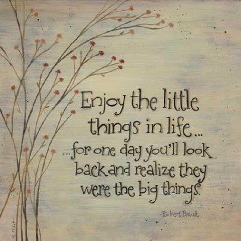 5 achtsame Schritte zu einem dankbareren (und glücklichen) Leben