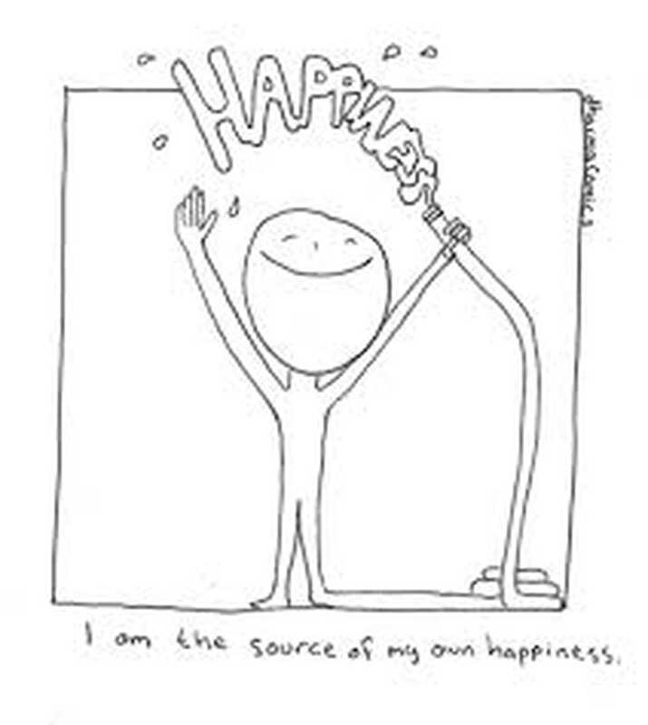 5 videnskabsbaserede metoder til daglig lykke