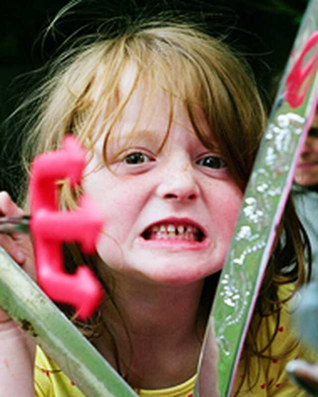 En opmærksom tilgang til opmærksomhedsforebyggende hyperaktivitetsforstyrrelser parenting