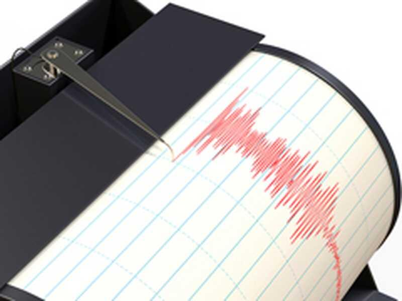 Alt jeg virkelig har brug for at vide, jeg lærte i et jordskælv!