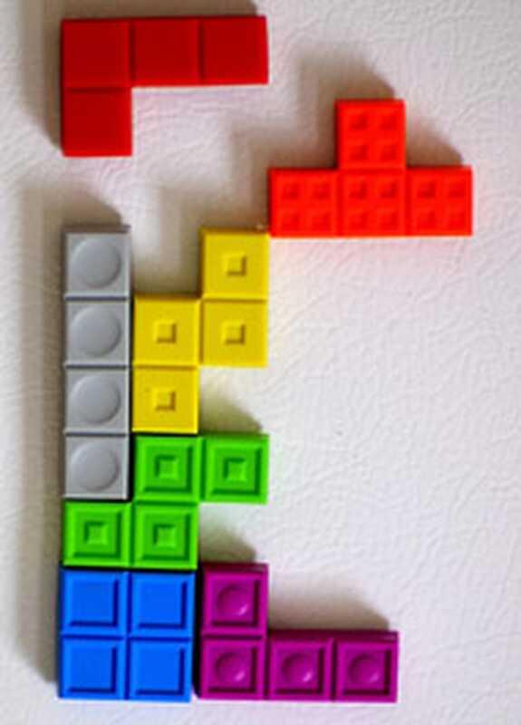 Anvendelse af tetris-effekten til at ændre dit liv