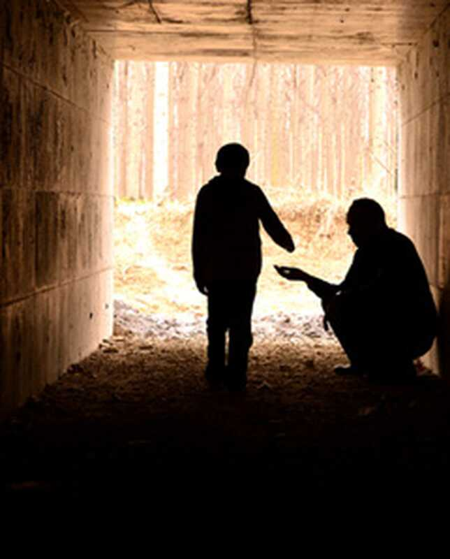 Compaixão: sem devolução Disfunção de Déficit de Atenção necessária