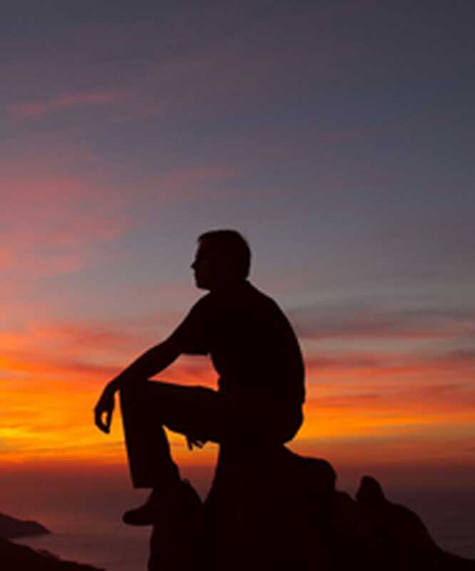 Dagligt nu øjeblikke til at dyrke mindfulness og lykke