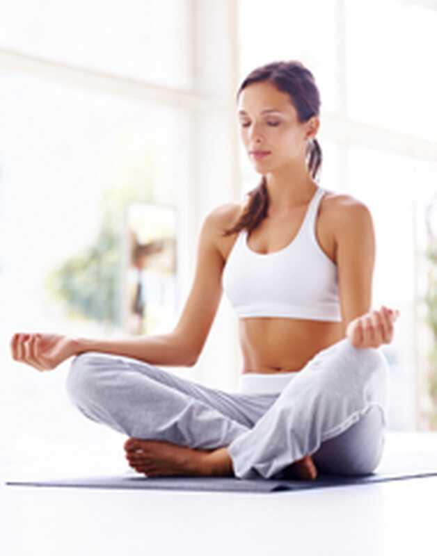 Deprese: medikovat, meditovat nebo obojí?