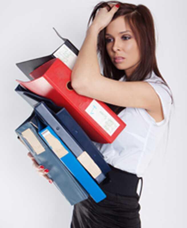 Przechytrz stres w pracy: medytacja mailem
