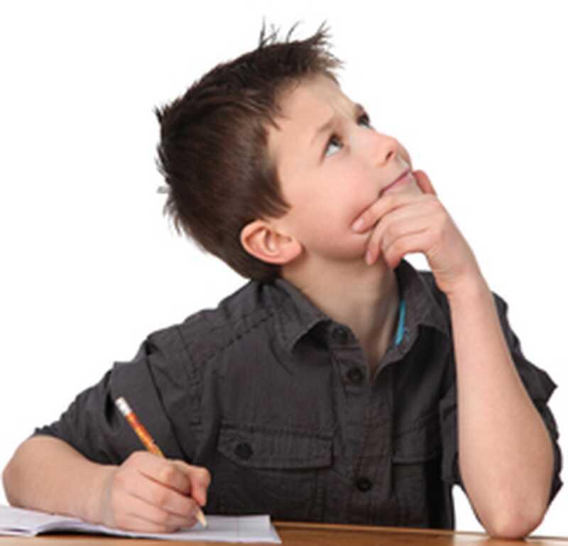 Η δύναμη ενός λεπτού λεπτού στα σχολεία (και στο σπίτι)