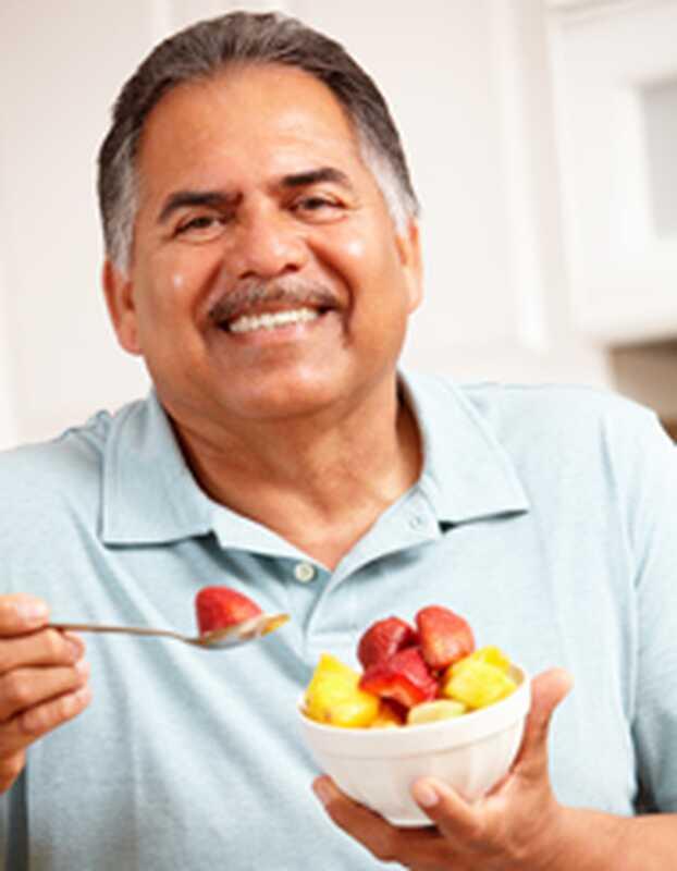 Η επιβράδυνση της δίαιτας: απολαμβάνετε φαγητό, αισθάνεστε καλύτερα