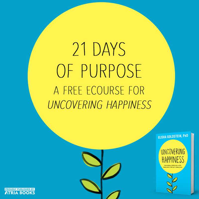 Træd en medfølende hjerne med 21 dages formål!