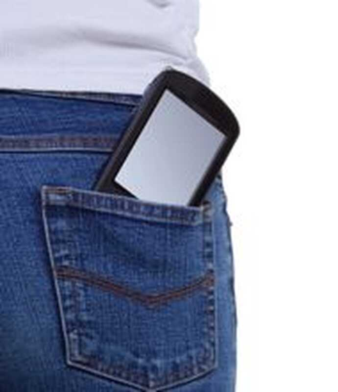 Jaký syndrom chvění fantomových chytrých telefonů je odhalující