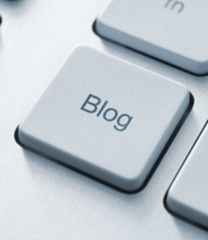 Miks teie blogid võivad lugeda või mitte olla vastus