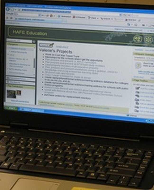 Работа: как да използвате нашите компютри, за да включите вниманието