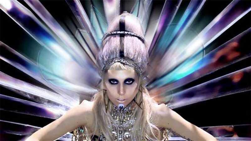 Lady Gaga sündis sel moel muusikavideo ja tema triumfi üle häbi