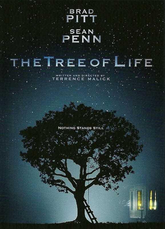 Terrence malick er livets træ: Trøst for sorgsprocessen