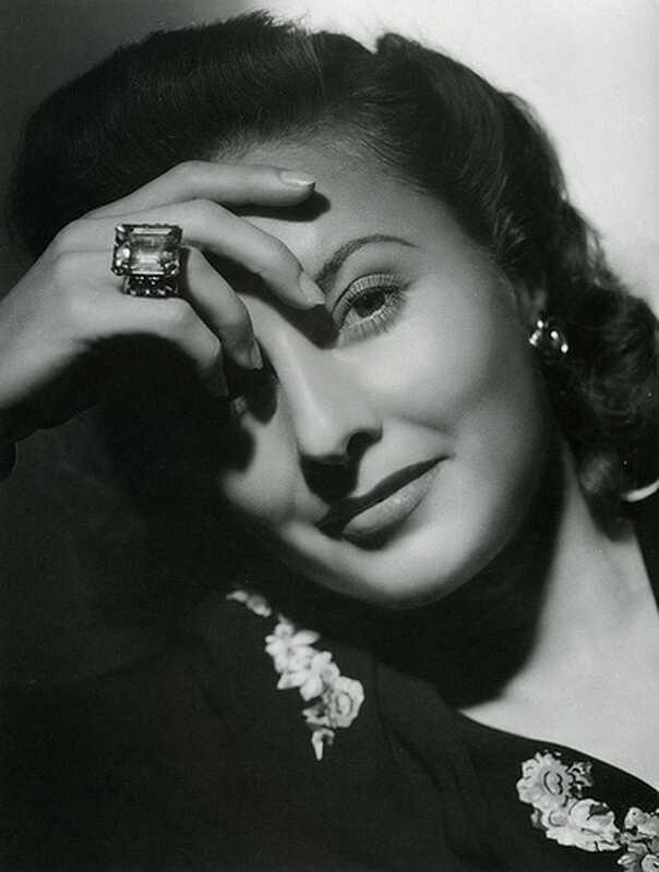 Η Barbara Stanwyck, η συνεργαζόμενη, και ο ναρκισσιστής παντρεύτηκε