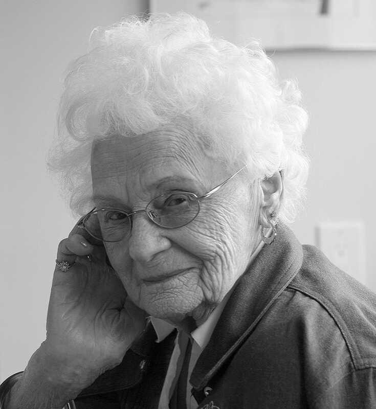 Narcistická babička: je to vícegenerační thang (1)