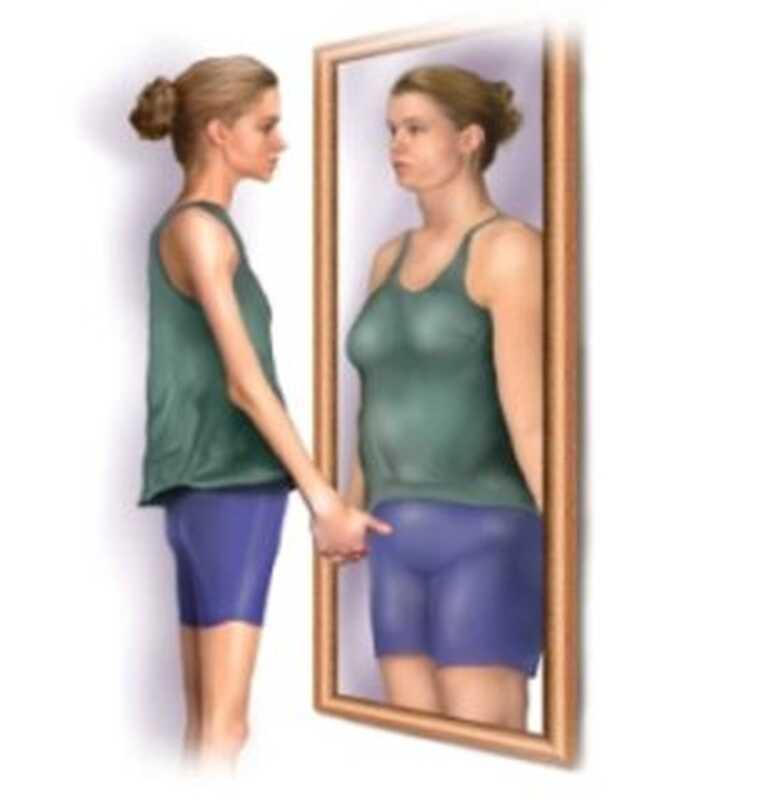 12 zaskakujących faktów na temat zaburzeń odżywiania, które powinieneś wiedzieć