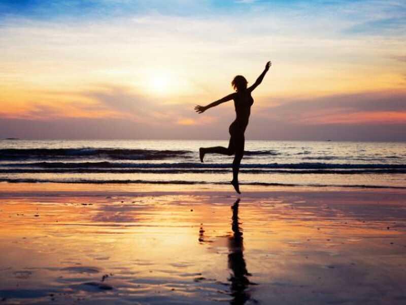 7 neverjetnih prednosti za premagovanje samospoštovanja