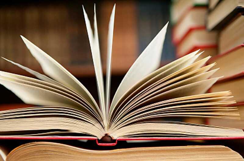 Fem bedste selvhjælpsbøger