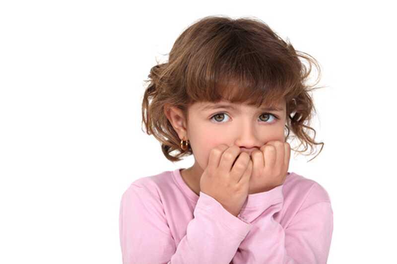 Διακοπή του κύκλου ανησυχίας στα παιδιά