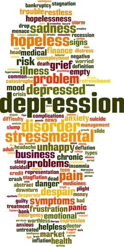 Η κατάθλιψη αποτελεί την πρώτη αιτία αναπηρίας παγκοσμίως