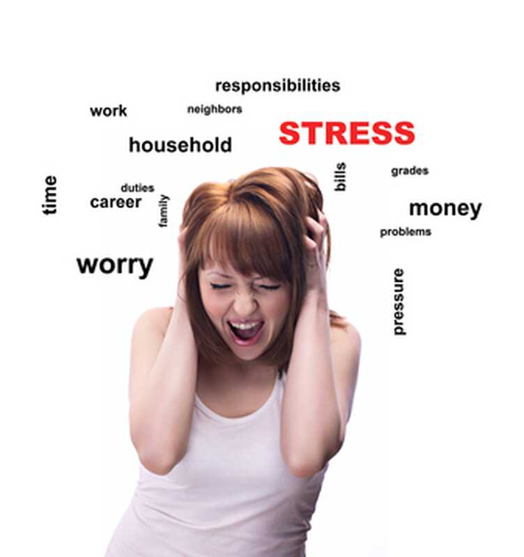 Jak chronický stres způsobuje poruchy duševního zdraví