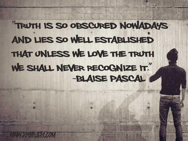 Как да създадете събуждане на повикване лично утвърждаване на истината