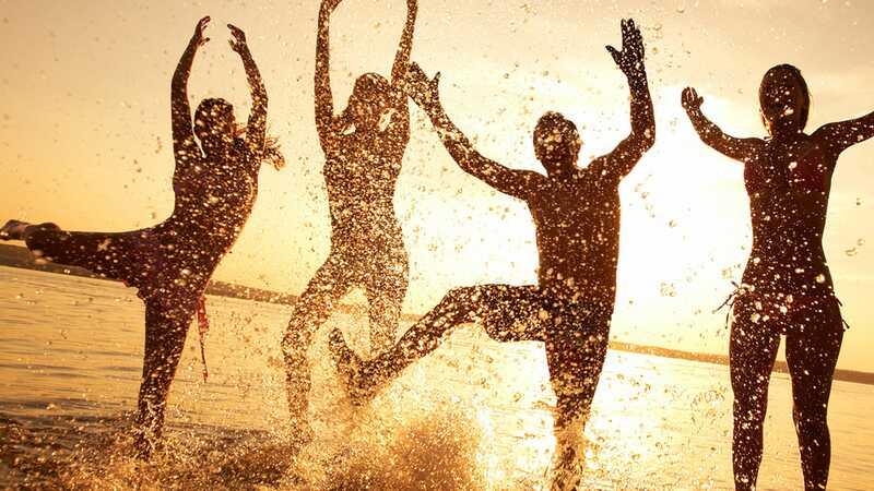 Jak najít štěstí a sebepodnikání: 3 jednoduché kroky