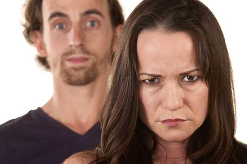 Μισώ τον σύζυγό μου! εξομολόγηση και μεταμόρφωση μιας παντρεμένης γυναίκας