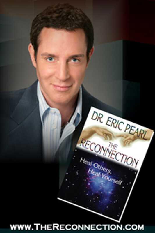 Entrevista amb dr. Eric perla de la reconnexió