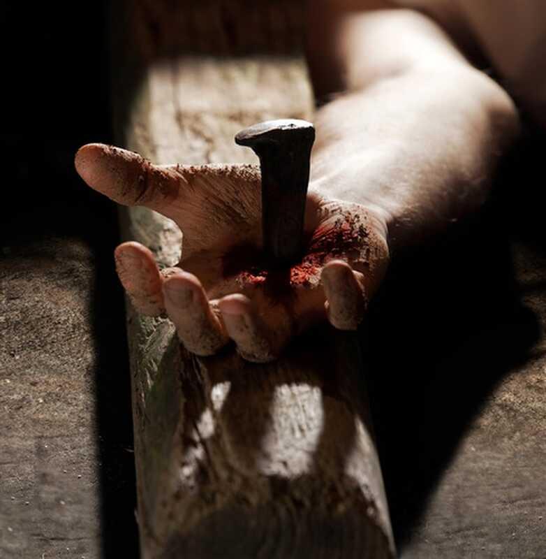 Φωτογράφηση του Μισισιπή: η ηθική βλάβη δικαιολογείται από τον Θεό