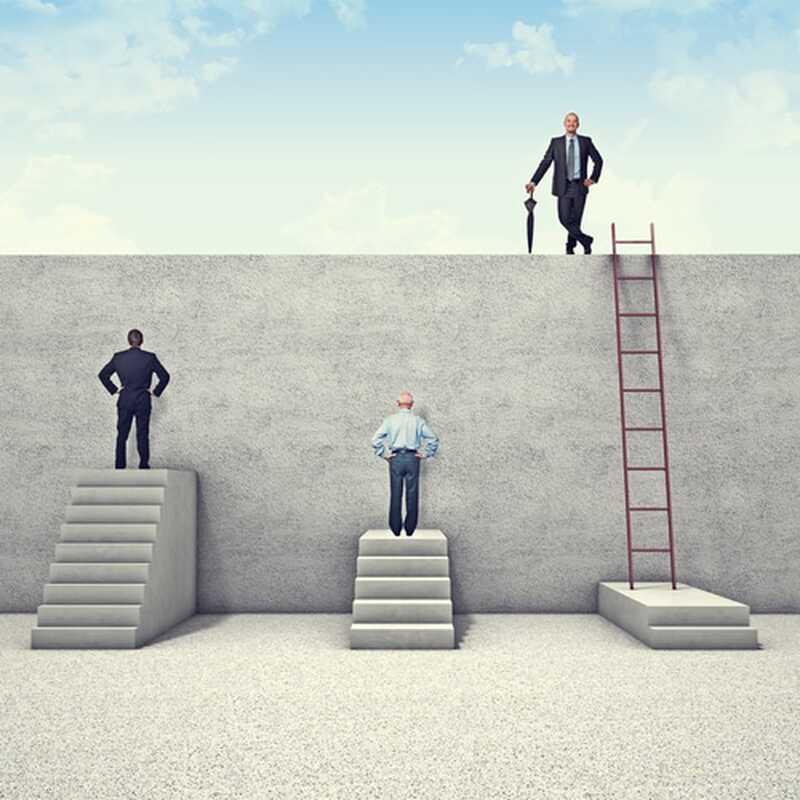 Κορυφαία τρία εμπόδια στη ζωή που πρέπει να αντιμετωπίσει κανείς