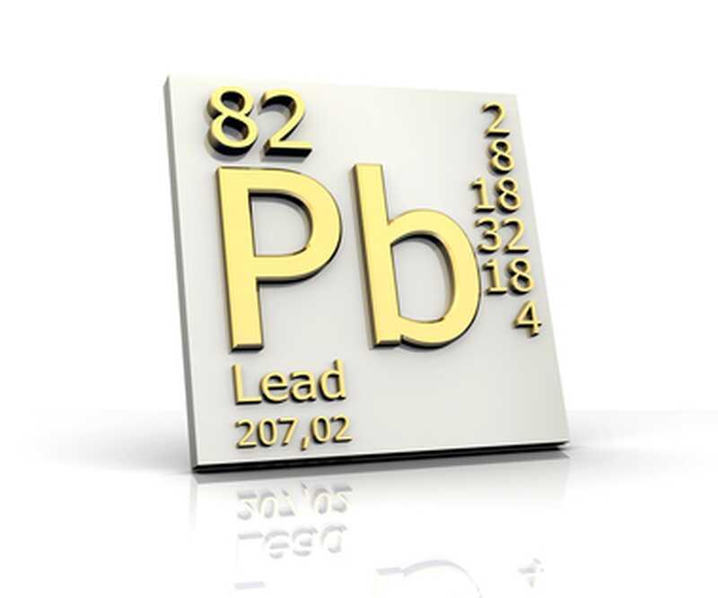Hjärnförgiftning: 7 farliga metaller i din mat (namn, symptom, forskning)