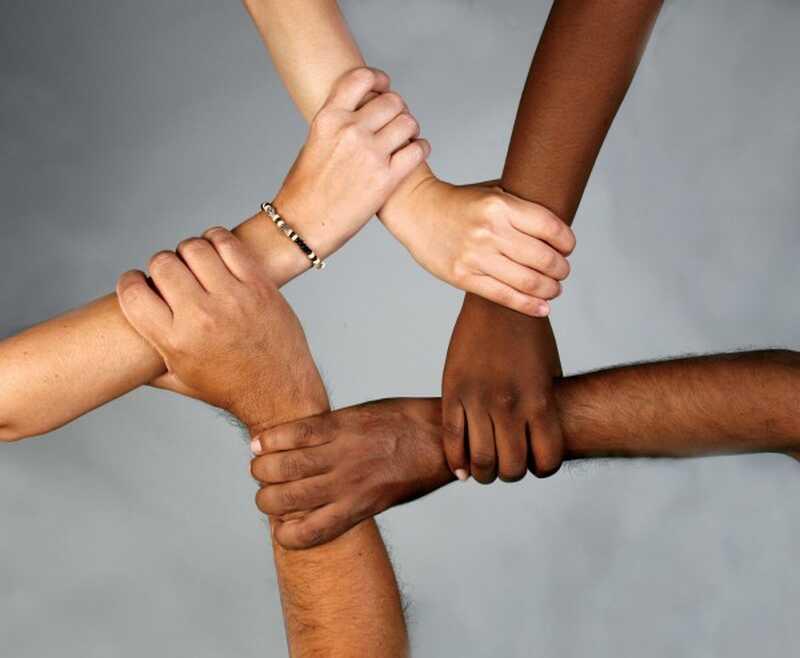 Rasismus v profesi duševního zdraví
