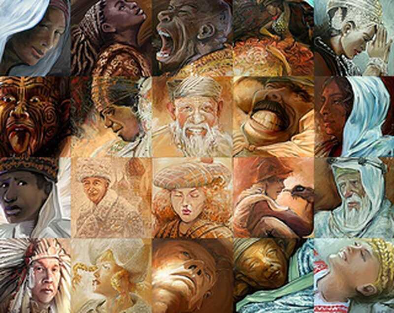 Schizofreni: den mest kreative maladjusterte