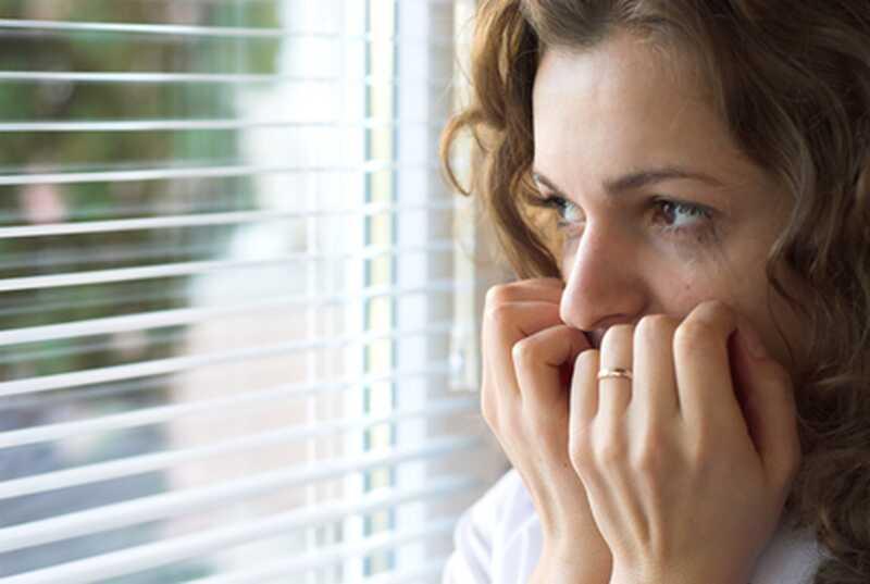 Traumatické životní příhody jsou největší příčinou úzkosti a deprese